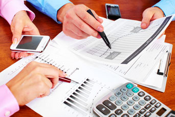 Financial litigation